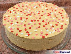 Torta Helada Falsa Milhojas